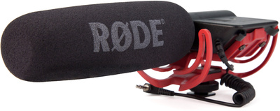 Rode VideoMic B-Stock