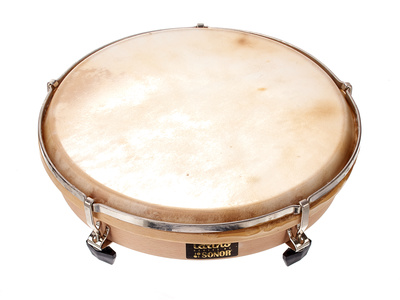 Sonor LHDN10 Hand Drum B-Stock