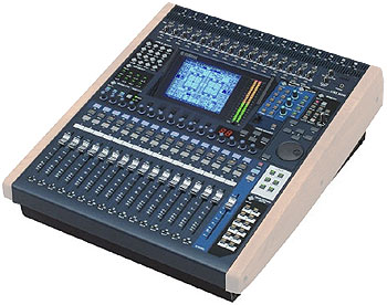 Yamaha DM1000V2 Digital Mixer Loader Drivers for Windows Mac
