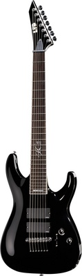 ESP LTD SC-607B Black
