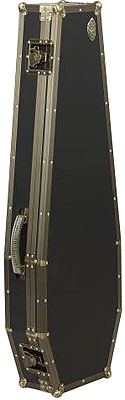 Casket 10806 B E-Guitar Flight Case