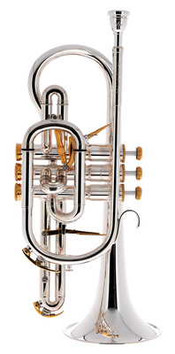 Besson BE2028-2 Prestige Bb-Cornet