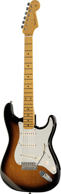 Fender Eric Johnson Strat 2TS