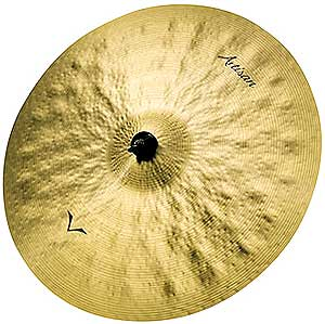 "Sabian 20"" Vault Artisan Ride Light"