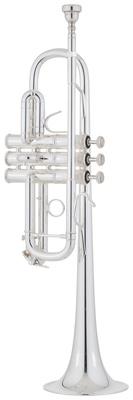 Bach C 180SL-239R-25C C-Trumpet