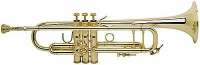 Bach 180 MLV Bb-Trumpet