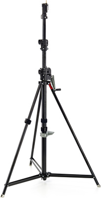 Manfrotto Wind Up 087 NWB black B-Stock