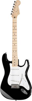 Fender Jimmie Vaughan Strat BLK