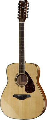 Yamaha FG 720S-12 NT B-Stock