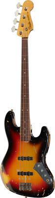 Fender Jaco PastoriusTribute Jazz 3SB