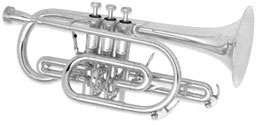 B&S 3142/2-S Brochon Bb-Cornet