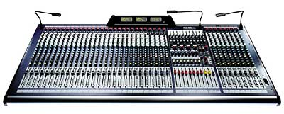 Soundcraft Gb8-32+4