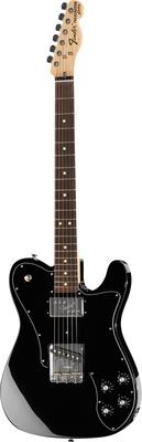 Fender 72 Telecaster Custom RW BK