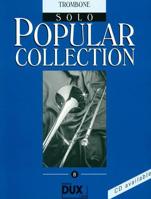Edition Dux Popular Collection 8 Trombone