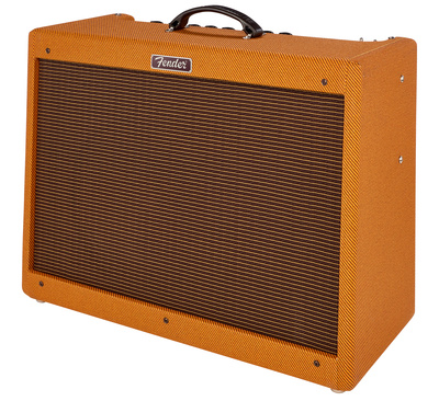 Fender Blues Deluxe Reissue B-Stock