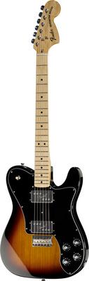 Fender 72 Telecaster Deluxe 3SB