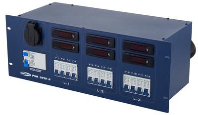 Showtec PSA-3212M Power Distributor