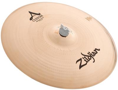 "Zildjian 17"" A-Custom Medium Cr B-Stock"