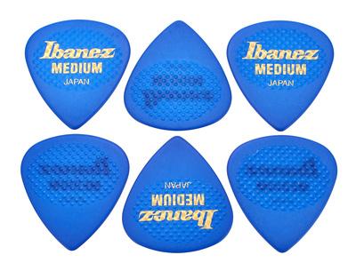 Ibanez BPA16MR-BL Pick Set