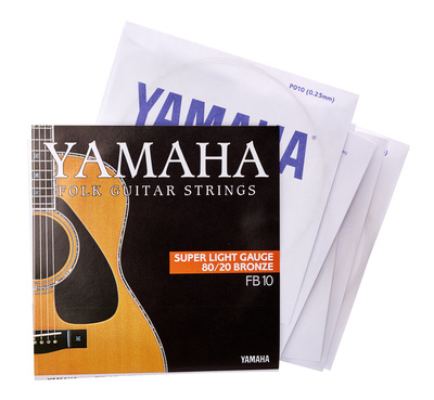 Yamaha FB 10