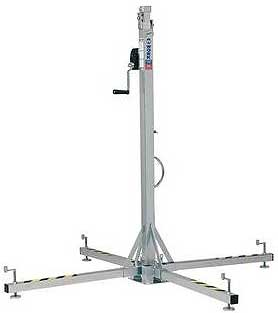 Work LW-142R Truss Lift 100kg Si