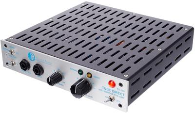 Summit Audio TD-100 B-Stock