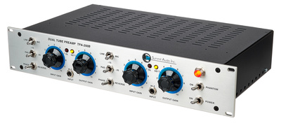 Summit Audio TPA-200 B