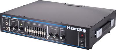Hartke HA 3500 Bass Top B-Stock
