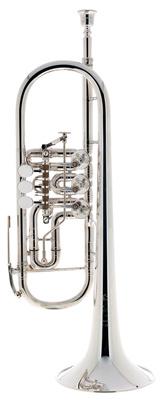 Johannes Scherzer 8217-S C-Trumpet