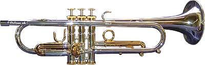 Eclipse Large Yellow Bb-Trumpet