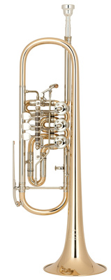 Miraphone 9R 1100 A100 Trumpet