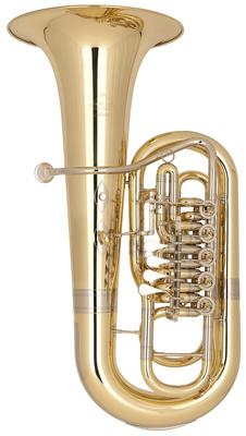 """Miraphone 281B 07000 """"Firebird"""" F- Tuba"""