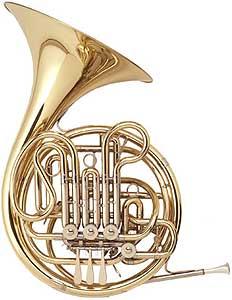 Holton H 278 Farkas F/Bb- Double Horn