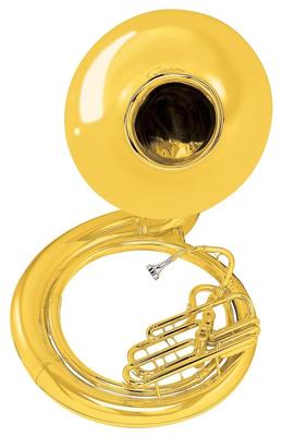 C.G.Conn 20 KW Sousaphone