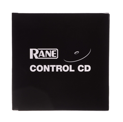Rane Serato Scratch CD