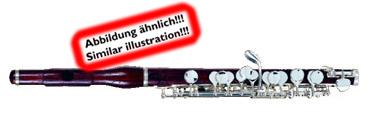 Philipp Hammig 650/10 Piccolo Flute