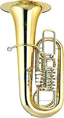B&S 3099/2/W-L F-Tuba (PT-10)