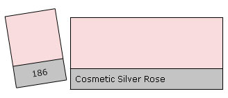 Lee Colour Filter 186 C. Silv ROSE