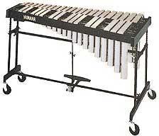 Yamaha YV 2700 Vibraphone A=443