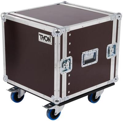 Thon Rack 10U Live 45 Wheels