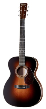 Martin Guitars 000-28EC Sunburst Eric Clapton