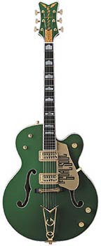 Gretsch G6136I Bono Electric Guitar