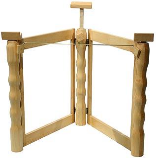 Schneider Hammered Psaltery Stand