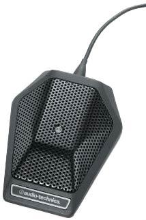 Audio-Technica U851A