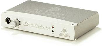Behringer FCA202 F-Control Audio B-Stock