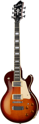 Hagstrom Super Swede FLM VB