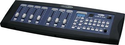 Showtec Lite 4 Pro DMX Control B-Stock