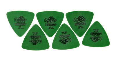 Dunlop Tortex Triangle 0,88