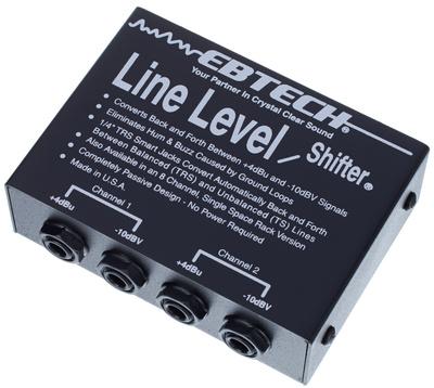 Morley Ebtech Hum Line Level B-Stock