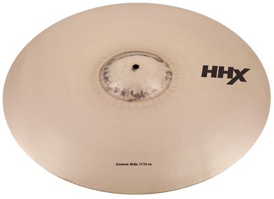 "Sabian 21"" HHX Groove Ride Cy B-Stock"